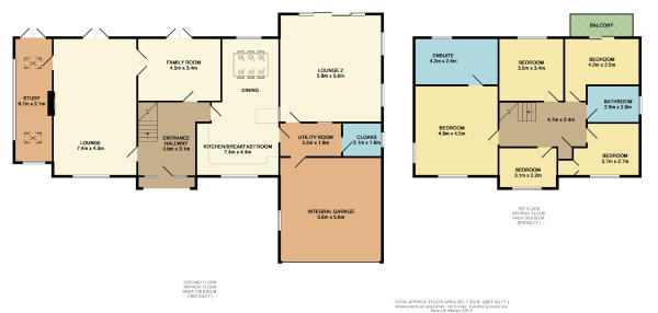 Full Floorplans