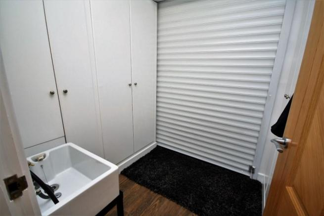 Small Store room