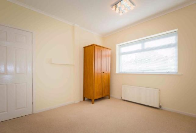 Gr  bedroom Three