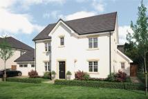 new house in Dreghorn Loan, Edinburgh...