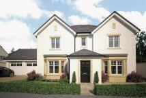 5 bedroom new home for sale in Dreghorn Loan, Edinburgh...