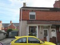 3 bed semi detached property in Queen Street, Ruabon...