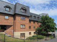 Flat to rent in St Giles Court, Wrexham