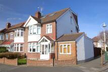 4 bedroom End of Terrace house in Burnham Way, Ealing