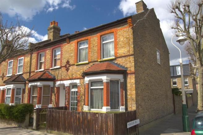 2 bedroom end of terrace house for sale in balfour road for 121 141 westbourne terrace london
