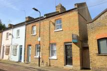 End of Terrace house for sale in Warwick Place, Ealing