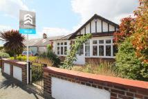 Semi-Detached Bungalow to rent in Balmoral Gardens, Ealing