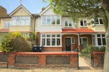 5 bedroom Terraced house to rent in Ealing Park Gardens...