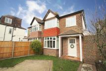 semi detached house to rent in Whitton Road, Twickenham
