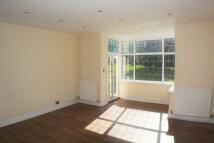 Studio apartment in Purley