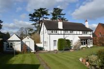 Foxley Detached property for sale
