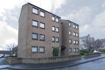 Flat in Craighouse Gardens...