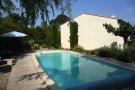 4 bedroom Detached house in Castelnau-de-Guers...