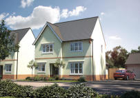 new home for sale in Park Road, Didcot, OX11