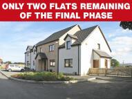 Ground Flat for sale in Salvesen Court...