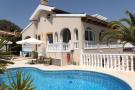 Villa for sale in San Miguel de Salinas...