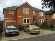 Detached property for sale in New Farm Close, Staines