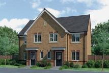 new house for sale in Bogs Lane, Harrogate, HG1