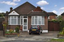 Bungalow to rent in Elm Drive, Harrow