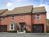 4 bed new development for sale in Greenkeepers Road...