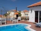 Semi-detached Villa for sale in Chayofa, Tenerife...