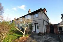 4 bedroom semi detached house for sale in The Wiend, Birkenhead...