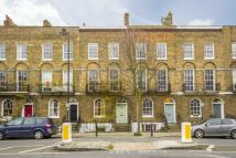 Barnsbury Road property to rent