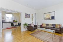 Flat to rent in Mitchison Road, Islington