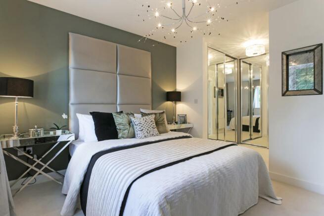 Osterley_bedroom