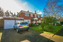 5 bedroom Detached home to rent in The Garth, Cobham