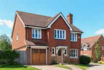 5 bedroom Detached property in Stunning family home...