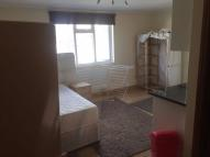 Lea Bridge Road Studio flat to rent