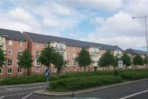 1 bed Flat to rent in Lloyd George Avenue...