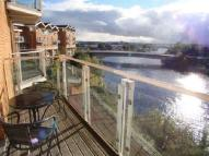 2 bedroom Flat in Century Wharf (2 Bedroom)