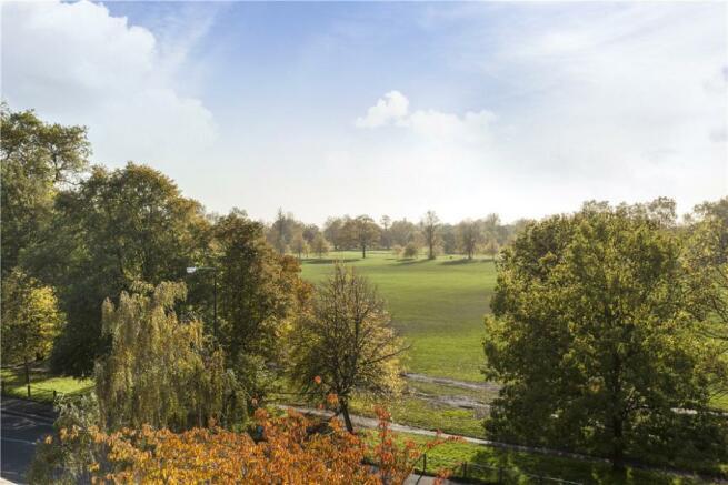 Clapham Common Sw4