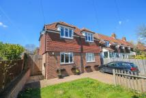 3 bed Detached home in Upper Close, Forest Row