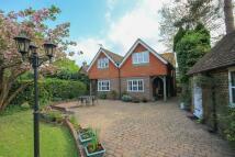 4 bedroom Detached property in Hartfield Road...