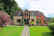 Detached home in Park Road, Forest Row
