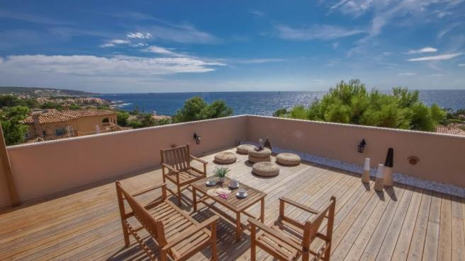 Roof terrace lounge2