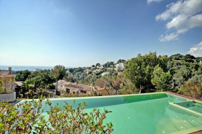 Sea and Panoramic vi