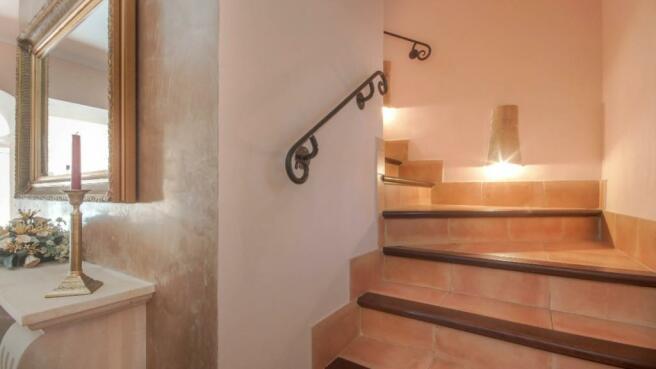 Stairwway