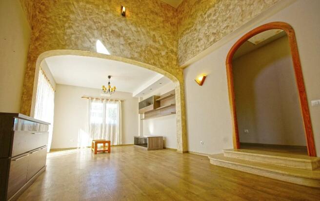 Living Room i - Spac