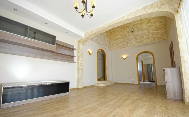 Living Room iii - Fu