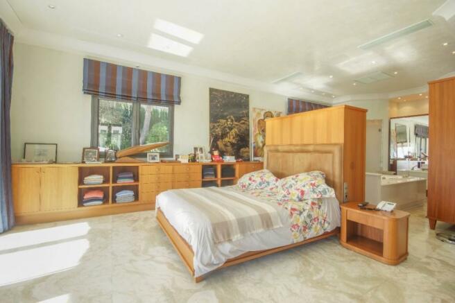 3.rd Bedroom