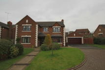 4 bedroom Detached house to rent in Tower View, Penwortham
