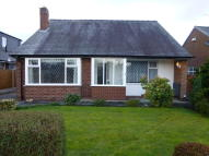Detached Bungalow in Aspels Crescent...