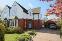 3 bed semi detached property in Kingsway, Penwortham...