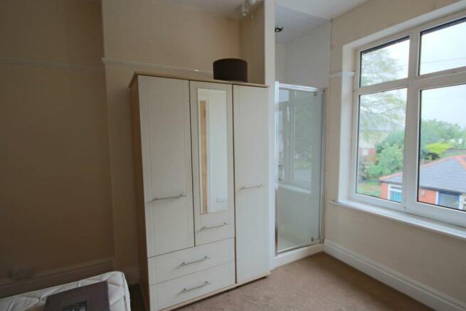 Bedroom 2 Shower ...