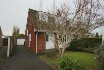 semi detached home to rent in Bank Croft, Longton...