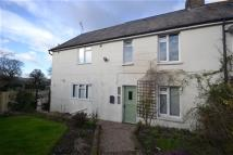 semi detached property in Anscombe Cottages...